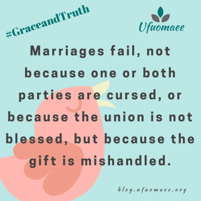why-marriages-fail