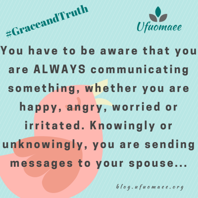 you-are-always-communicating