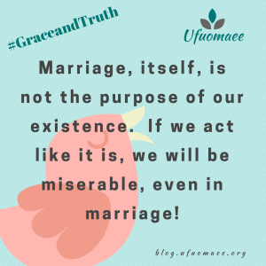 marriage-is-not-our-purpose
