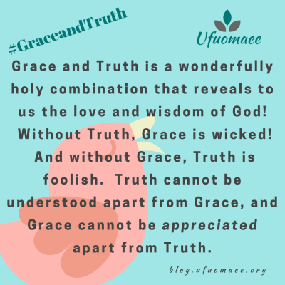 Has grace become a bully grace and truth as a christian blogger i feel a bit disadvantaged because of the type of things i choose to write about they are things that require critical thought and fandeluxe Images