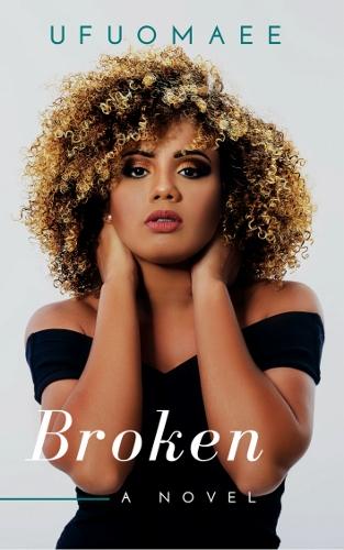 Broken - The Audio Book