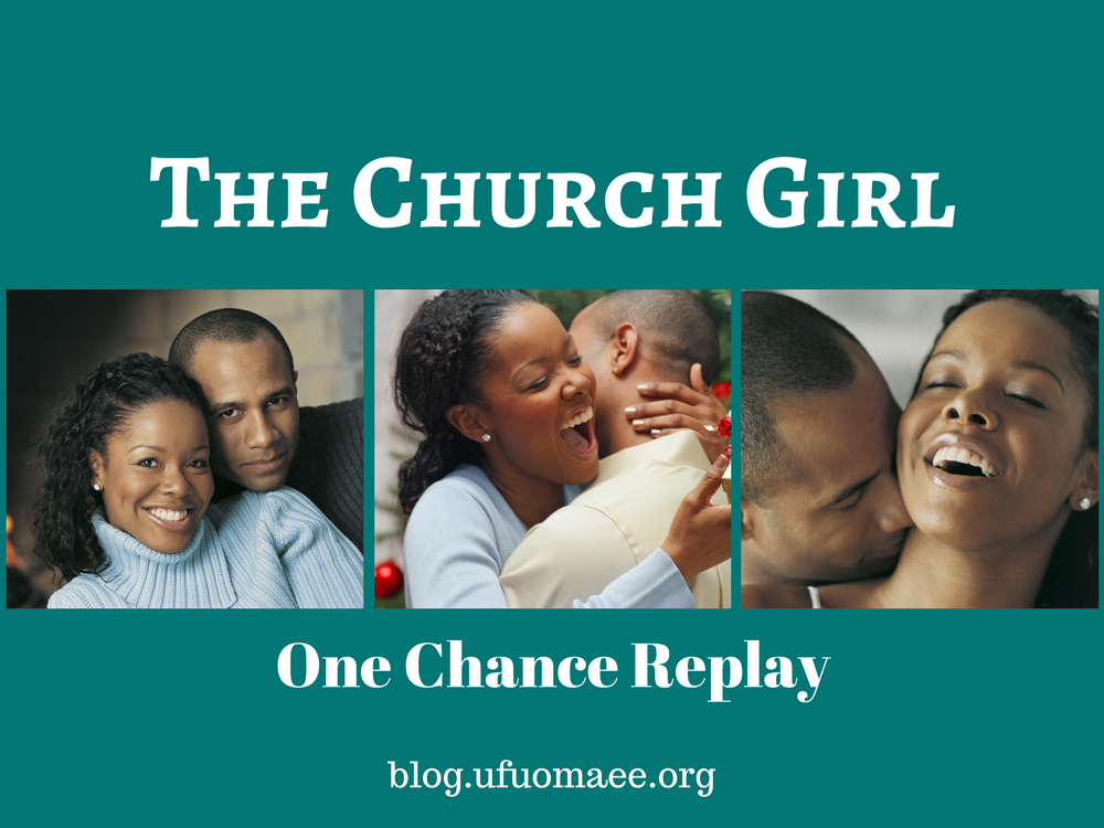 He Cheated! – Part Three #OneChanceReplay