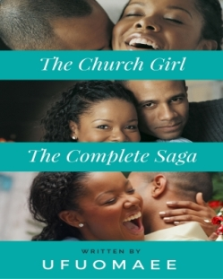 The Church Girl