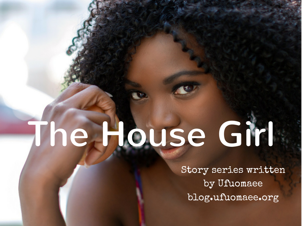 The House Girl – Preview