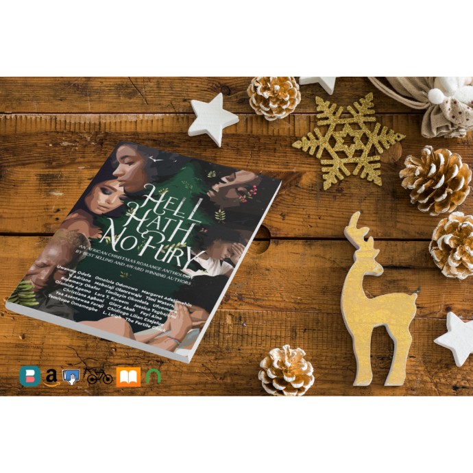 The Spotlight – Hell Hath No Fury, An African Christmas Romance Anthology
